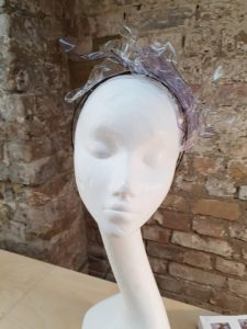 Victoria Charles - Millinery Graduates - Kensington and Chelsea College - Millinery (49)