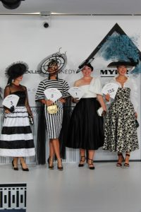 Derby Day - Womens FOTF - Millinery (1)
