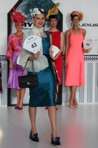 Millinery Award - Oaks Day - FOTF Flemington - Millinery (1)