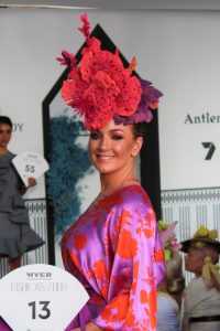 Millinery Award - Oaks Day - FOTF Flemington - Millinery (10)