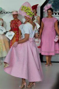 Oaks Day - Women's FOFT 2018 - Flemington - Millinery (9)