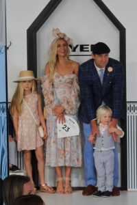 Stakes Day - Family - FOFT 2018 Flemington - Millinery (8)