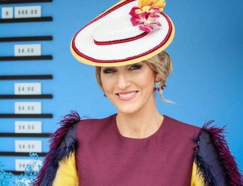 Madam Hat – Carle Rutledge
