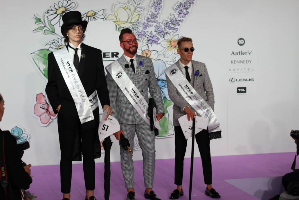 Derby Day Myer FOTF Menswear - Millinery.Info-12