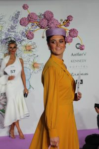 Millinery Award - Oaks Day - Myer FOTF at Flemington- Millinery.Info (52 of 57)