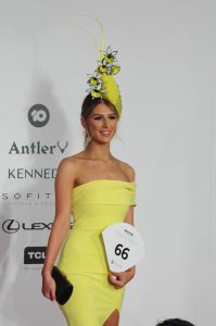 Millinery Award - Oaks Day - Myer FOTF at Flemington- Millinery.Info (6 of 57)