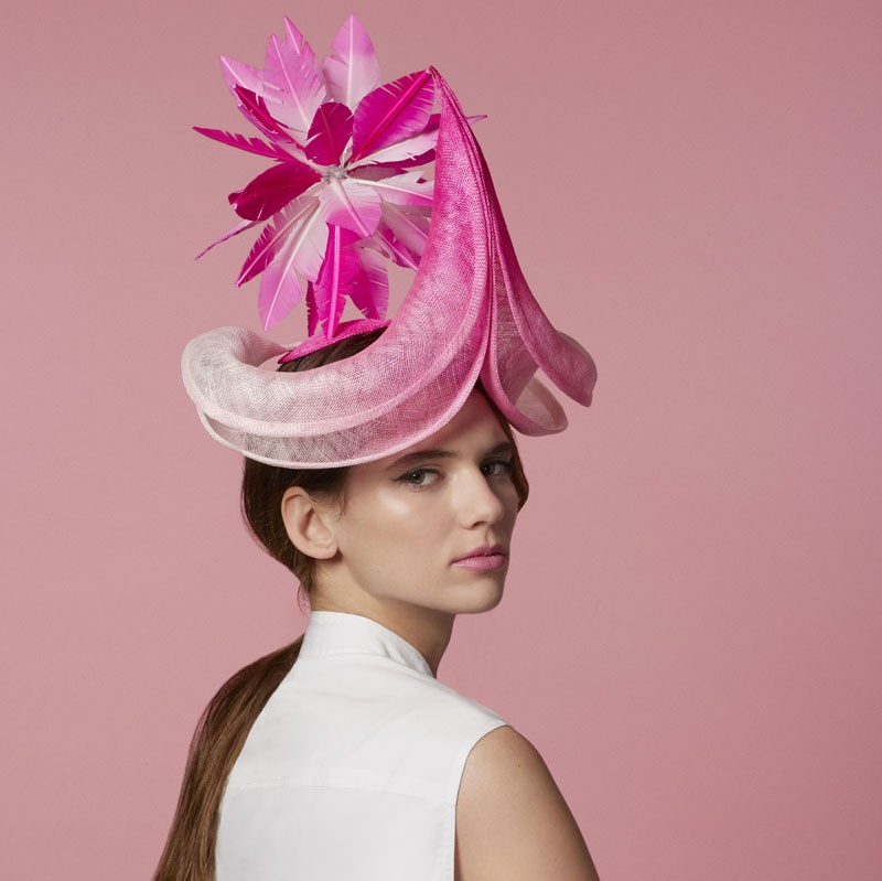 Lisa Tan Millinery