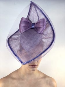 Hattember Millinery Competition Racwear Gaye Anable