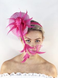 Hattember Millinery Competition Wearable Art Vladimir Straticiuc3rdWearableArt