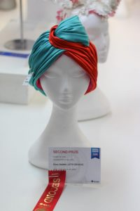 Royal Melbourne Show - Millinery Competitions - Millinery (10)