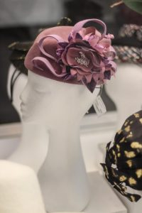 Royal Melbourne Show - Millinery Competitions - Millinery (125)