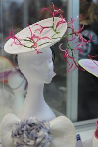 Royal Melbourne Show - Millinery Competitions - Millinery (14)
