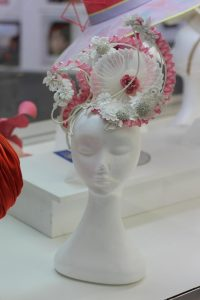 Royal Melbourne Show - Millinery Competitions - Millinery (15)