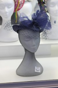 Royal Melbourne Show - Millinery Competitions - Millinery (17)