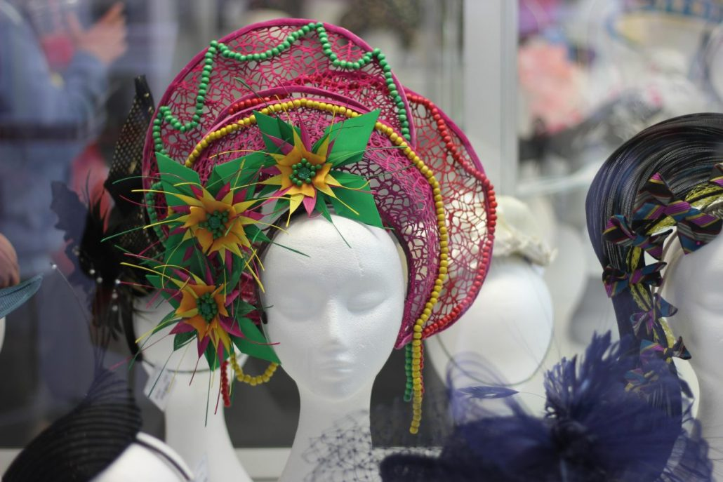 Royal Melbourne Show - Millinery Competitions - Millinery (20)