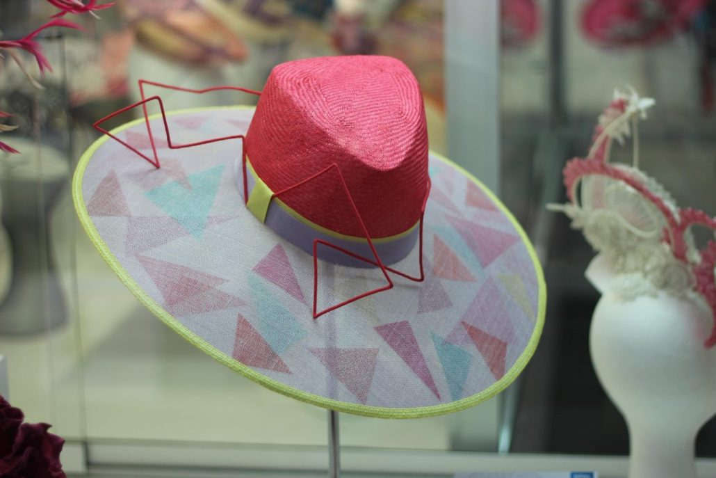 Royal Melbourne Show - Millinery Competitions - Millinery (3)