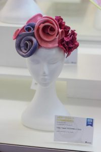 Royal Melbourne Show - Millinery Competitions - Millinery (6)