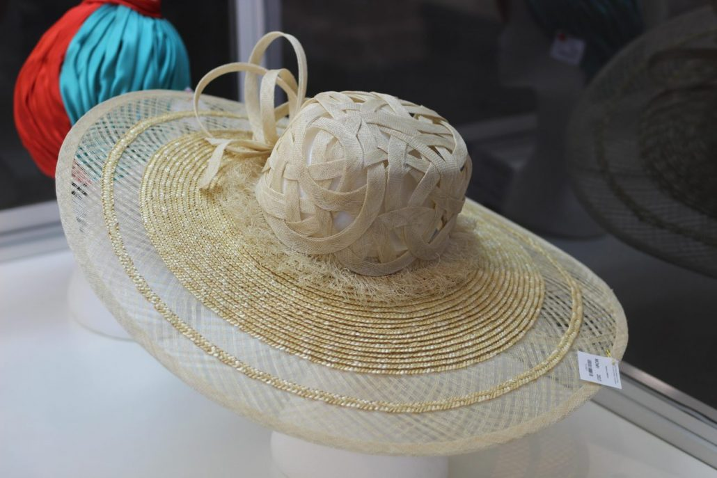 Royal Melbourne Show - Millinery Competitions - Millinery (9)