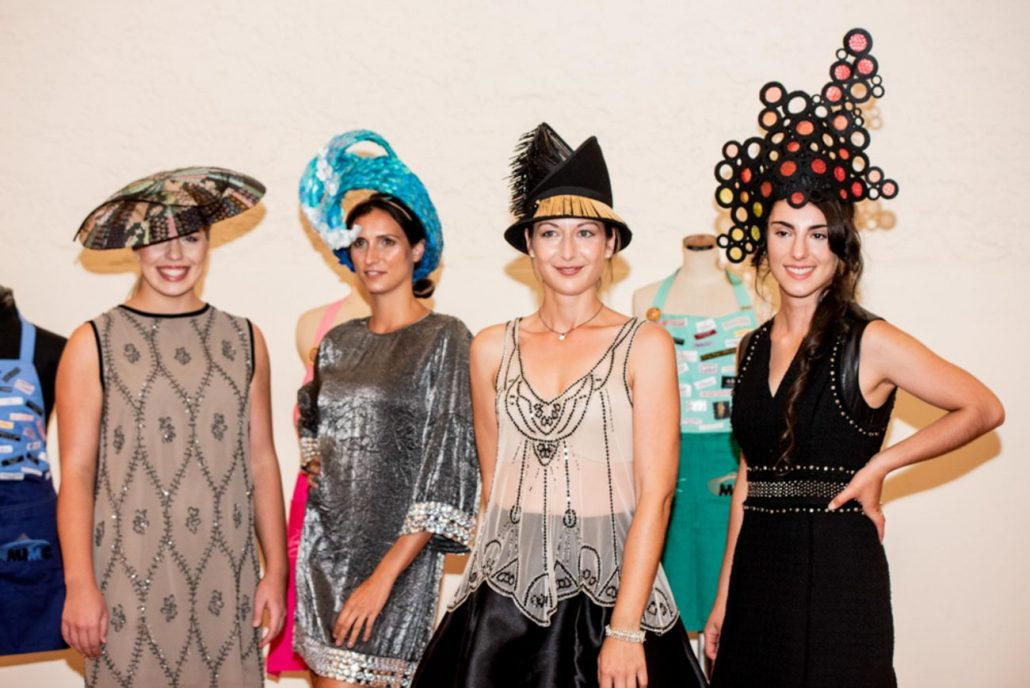 MIMC - Melbourne International Millinery Competition 2020 - Gallery - Millinery (1)