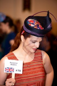 MIMC - Melbourne International Millinery Competition 2020 - Gallery - Millinery (59)
