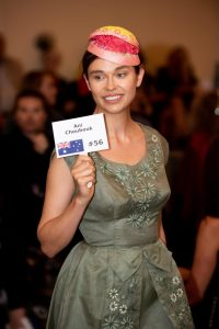 MIMC - Melbourne International Millinery Competition 2020 - Gallery - Millinery (60)