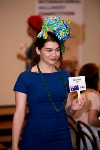 MIMC - Melbourne International Millinery Competition 2020 - Gallery - Millinery (62)