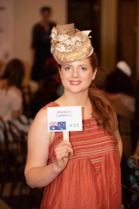 MIMC - Melbourne International Millinery Competition 2020 - Gallery - Millinery (63)