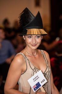 MIMC - Melbourne International Millinery Competition 2020 - Gallery - Millinery (64)