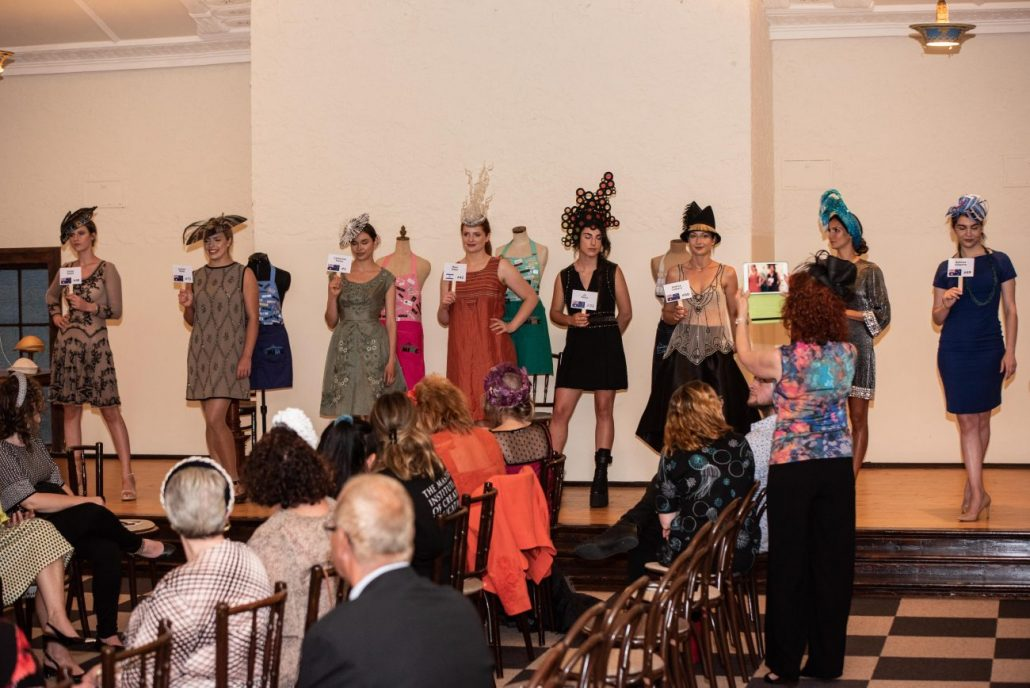 MIMC - Melbourne International Millinery Competition 2020 - Gallery - Millinery (65)