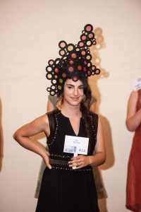 MIMC - Melbourne International Millinery Competition 2020 - Gallery - Millinery (66)