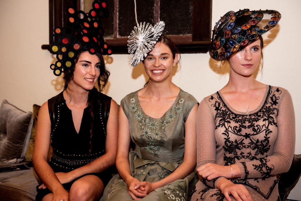 MIMC - Melbourne International Millinery Competition 2020 - Gallery - Millinery (68)