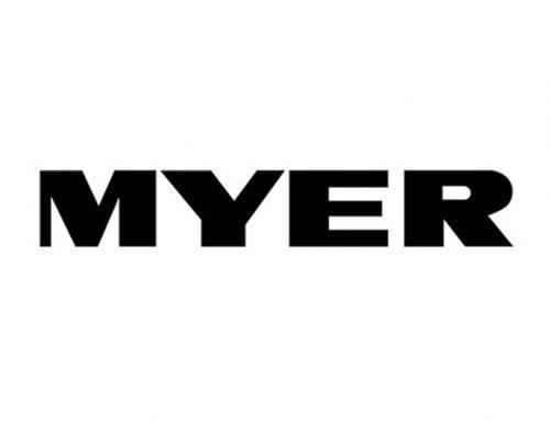 Myer Millinery Award