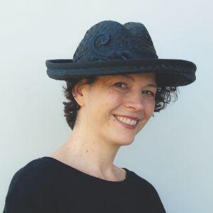 Laura Del Villaggio of MilliStarr