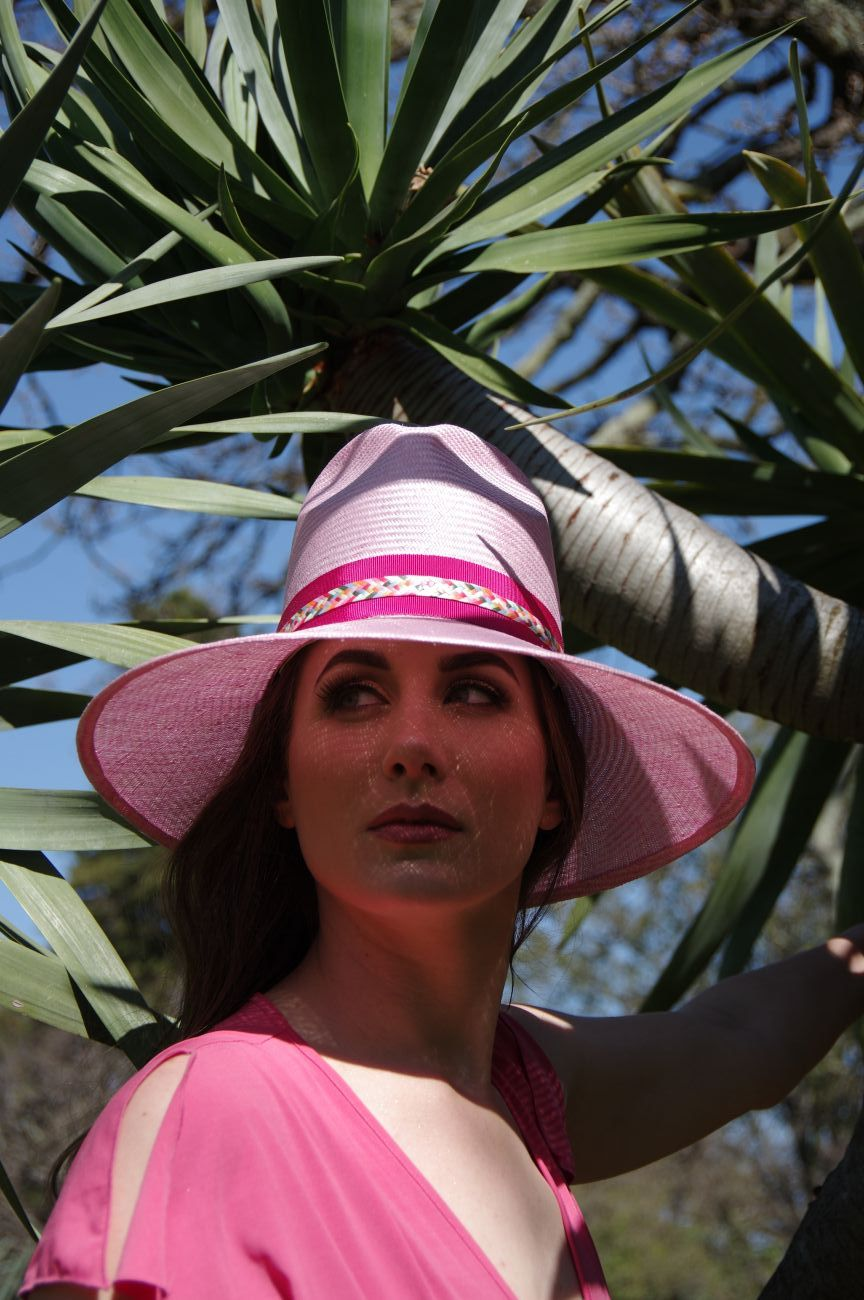 Summer - Laura Dunnington - Contempromental - Millinery.Info